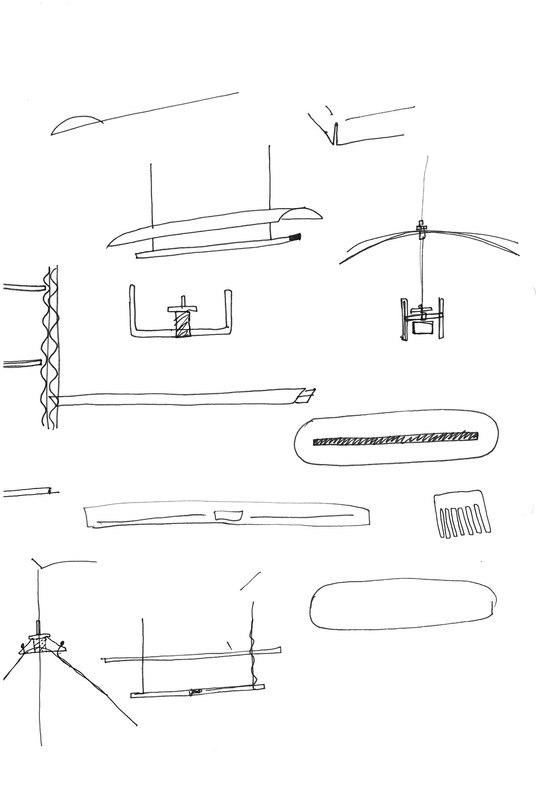Hypercollection de Egli Studio | Prototipos