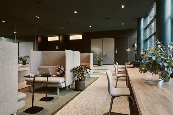 Cumulus Resort Airport Hotel by Fyra | Hotel interiors