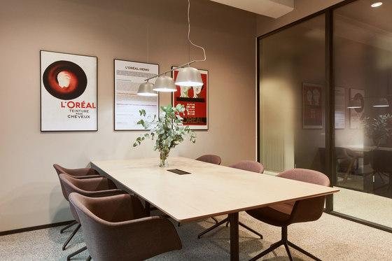 L'Oréal's office by Fyra   Office facilities