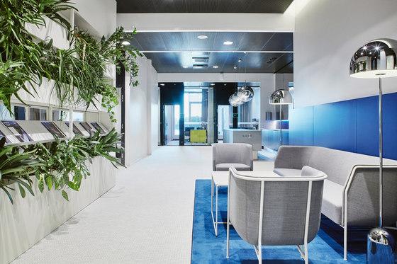 Outokumpu office by fyra office facilities - Innenarchitekten in berlin ...