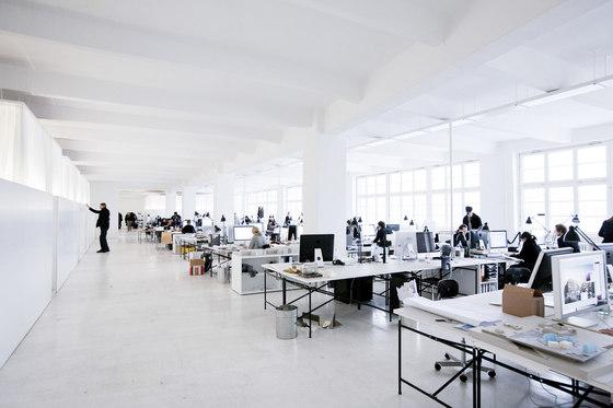 Staab Architekten By Faust Linoleum Manufacturer References