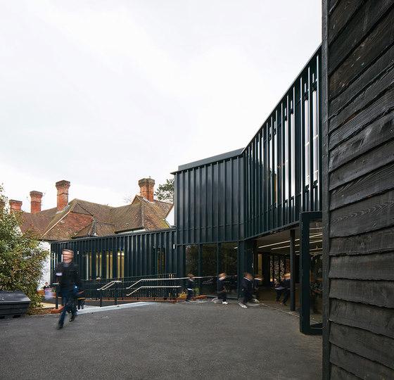 Davenies School by DSDHA | Schools