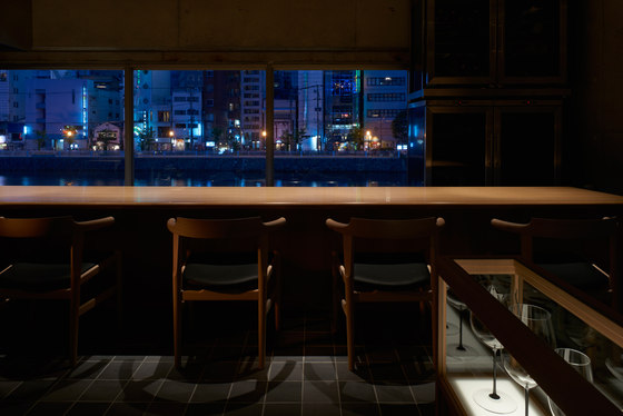 T6O By Movedesign   Bar Interiors