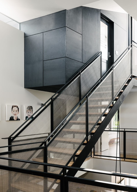 Fitty Wun by Feldman Architecture | Detached houses