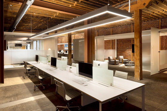 Scenic Advisement Offices by Feldman Architecture | Office facilities