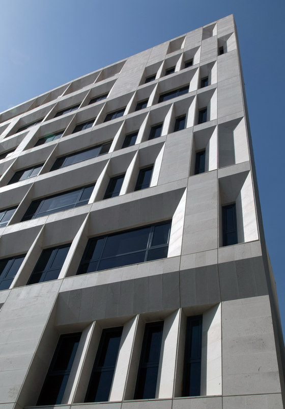 Sipan Residential Building by RYRA Studio   Apartment blocks