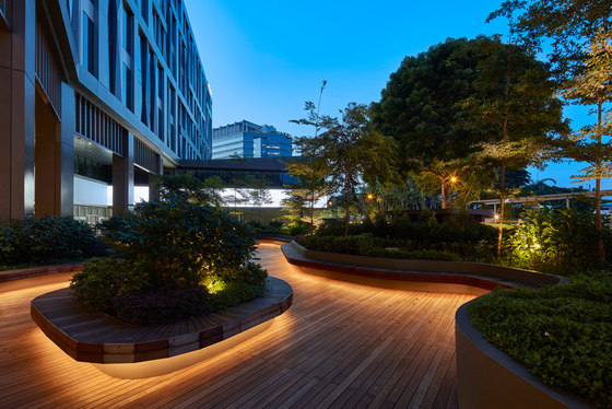 Ascent by Limelight Atelier   Office buildings