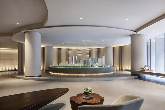Shenzhen C Future City Experience Center by CCD/Cheng Chung Design | Office facilities