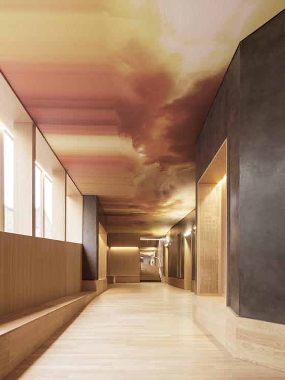 Dance Studios and Music Rooms, Versailles by Joly & Loiret | Schools