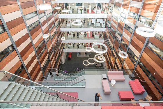 2 Laboratory Research Building Amsterdam Egm Office Buildings