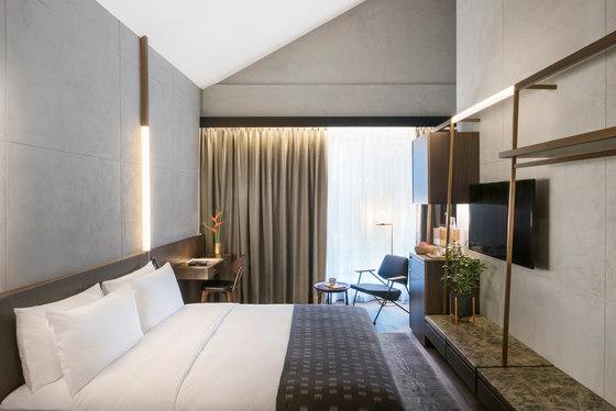 The warehouse hotel by asylum hotel interiors for Top design hotels deutschland