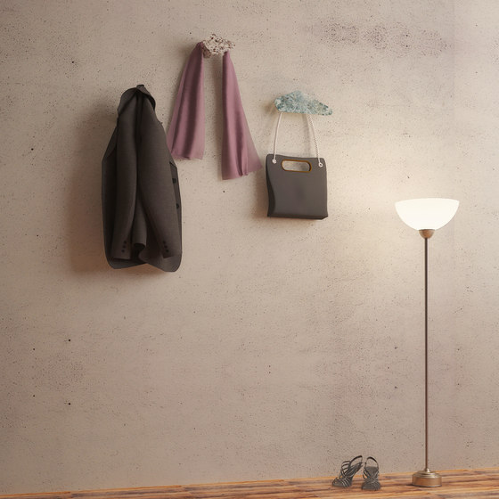 Shell Homage von Rania Elkalla | Prototypen