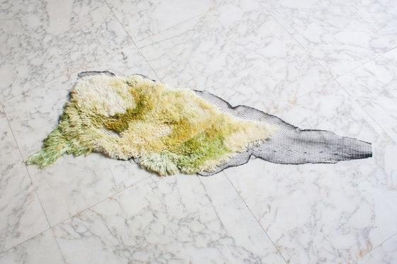 Sea Me Collection de Studio Nienke Hoogvliet | Prototypes