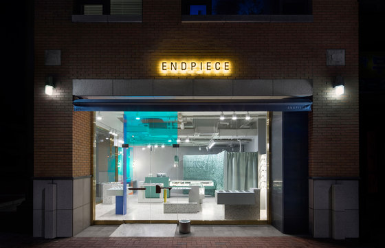 Endpiece by Wallga + WGNB |