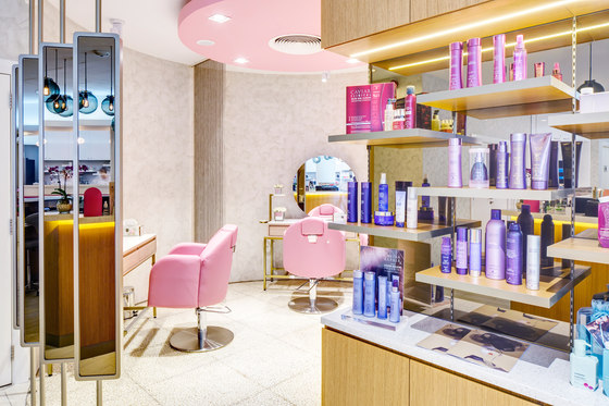 Orchid Beauty Boutique by Sneha Divias Atelier | Spa facilities