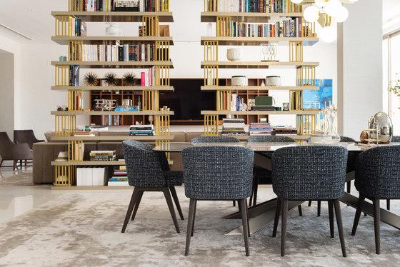 Villa Bar Al Jissah by Sneha Divias Atelier | Living space