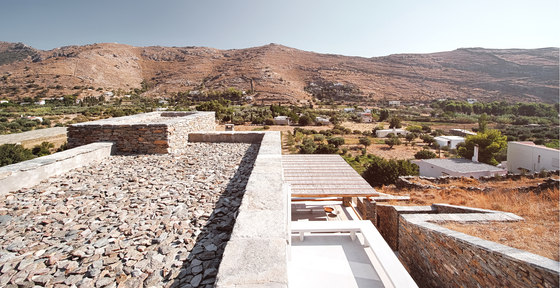 Rocksplit by Cometa Architects | Detached houses