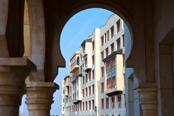 Renaissance Tlemcen di Fabris & Partners | Alberghi