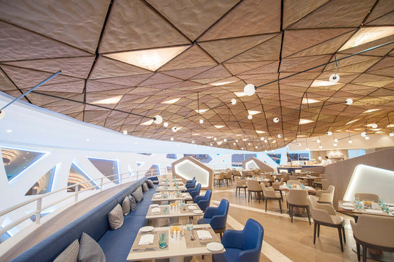 Sheraton Annaba by Fabris & Partners | Hotels