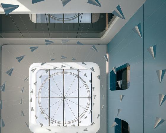 Lausanne University Hospital Extension by meier + associes architectes | Hospitals