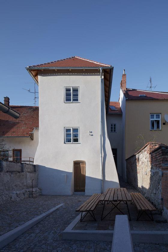 Stajnhaus by ORA   Living space