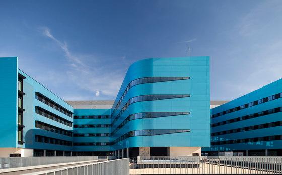Hospital Álvaro Cunqueiro by Luis Vidal + Architects | Hospitals