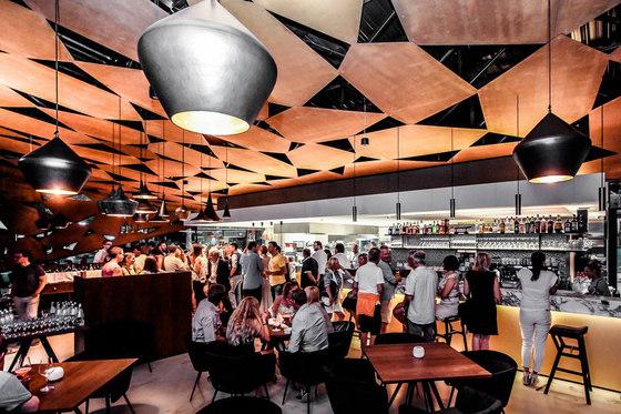 Foodpark Brix 0.1 de Trabà | Manufacturer references