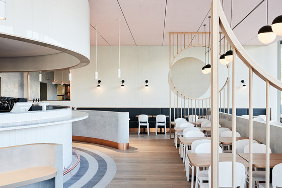 The Penny Drop By Golden Caf 233 Interiors