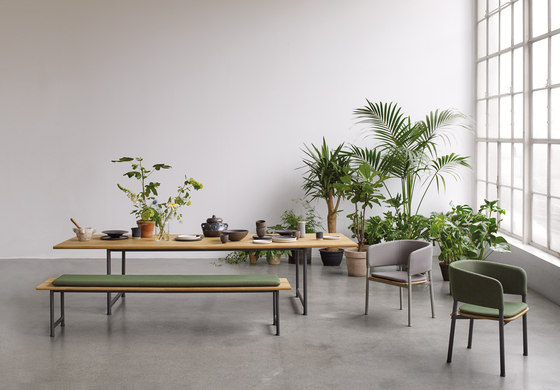 Atmosphere by Cecilie Manz | Prototypes