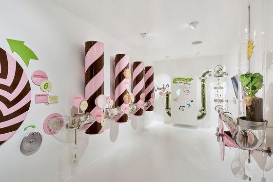 Chocolarium de Simple | Oficinas