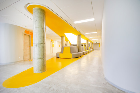 Gagua Clinic - Maternity Hospital by Tsutskiridze+Architects | Hospitals
