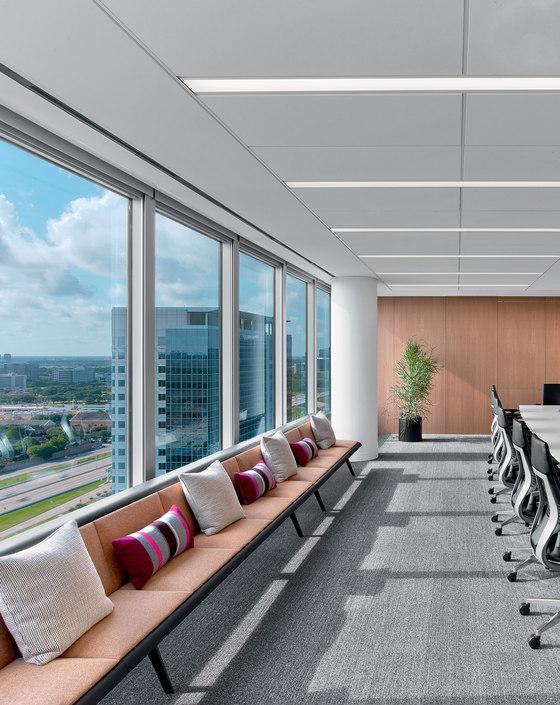 Statoil Headquarters von Arper | Herstellerreferenzen
