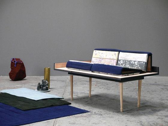 Le Stylobate de Cedric Canaud | Prototipos
