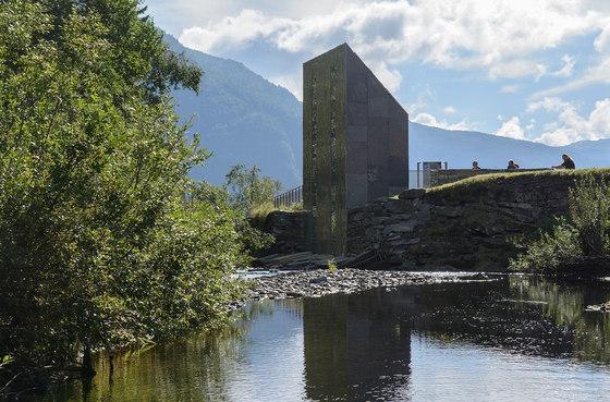 Skjervet by Fortunen AS | Infrastructure buildings