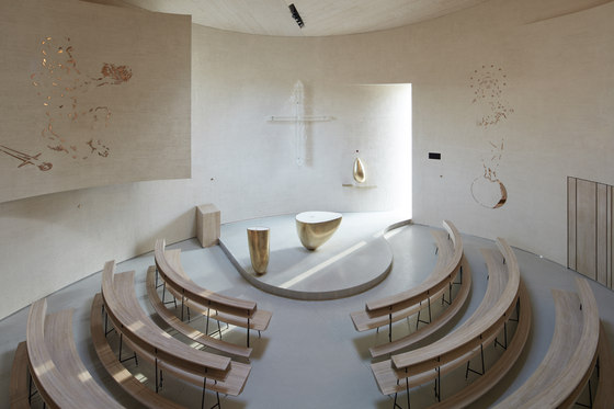 Church of St. Wenceslas by Atelier Štěpán | Church architecture / community centres