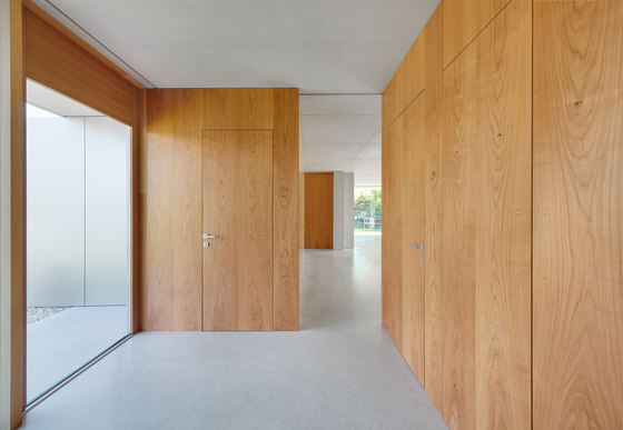 House C&R by Christian Rübbert Architekt | Detached houses
