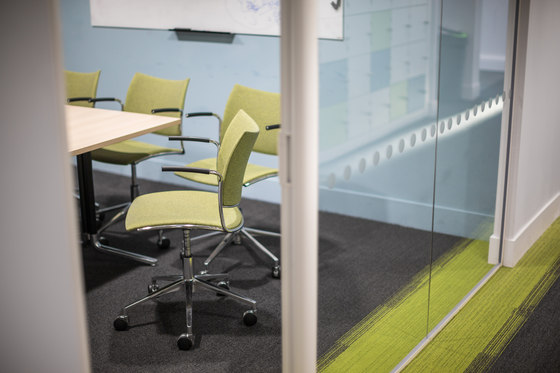 Office Consultancy Company Oxford by Casala | Manufacturer references