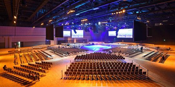 Hotel Estrel Convention Center Berlin by Casala | Manufacturer references