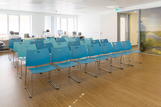 Hospital Groene Hart Ziekenhuis Gouda by Casala | Manufacturer references