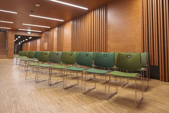 Congress Q42 Kristiansand Norway by Casala | Manufacturer references
