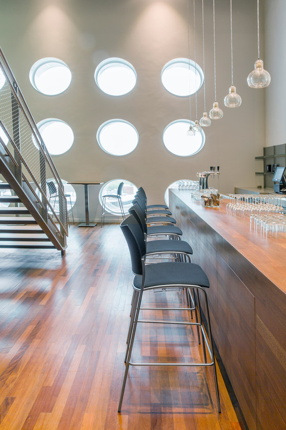 Leisure Tivolivredenburg Utrecht by Casala | Manufacturer references