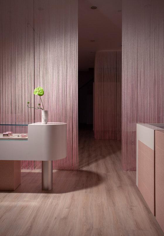 Glam Seamless by Sergio Mannino Studio | Shop interiors