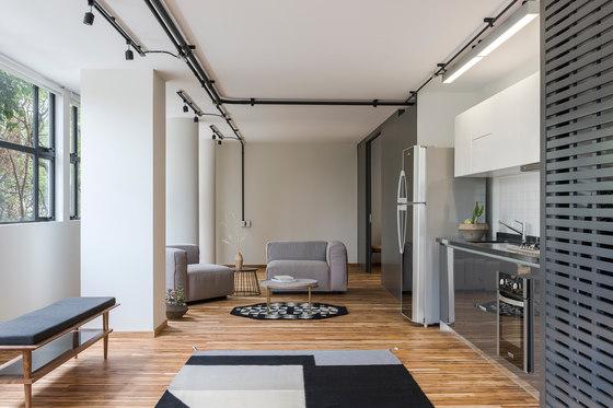 La Esmeralda by JSª | Apartment blocks