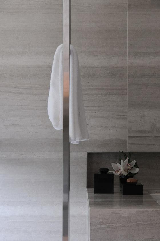 Armani Hotel by Salvatori | Manufacturer references