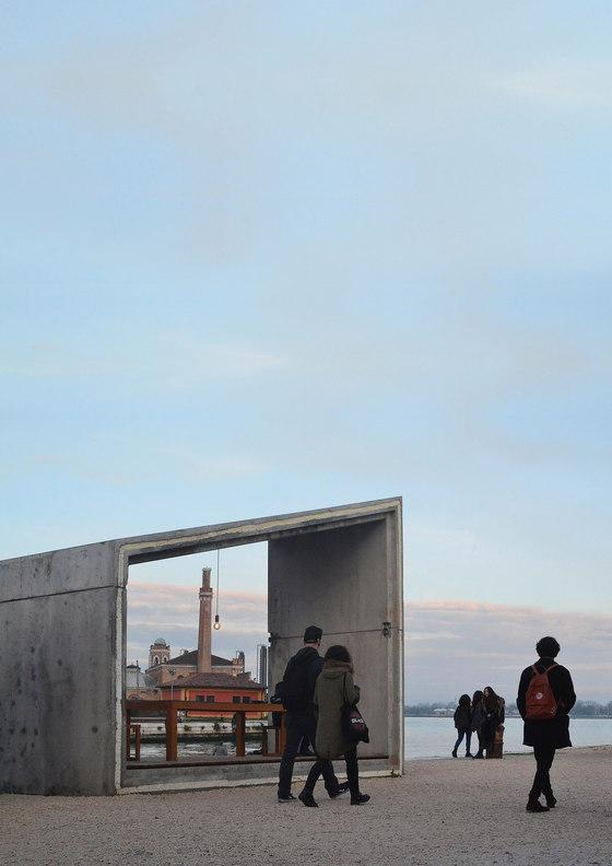 LaBiennale by Summary | Installations