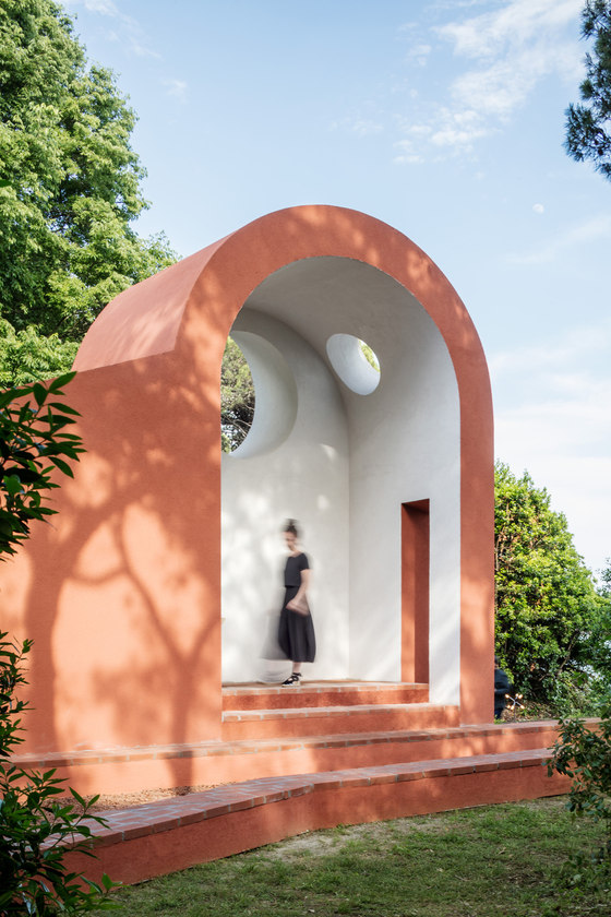 The Morning Chapel by Flores & Prats Architects | Church architecture / community centres