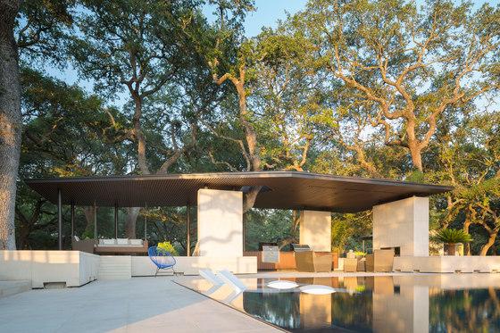 La Grange Pavilion By Murray Legge Architecture Detached