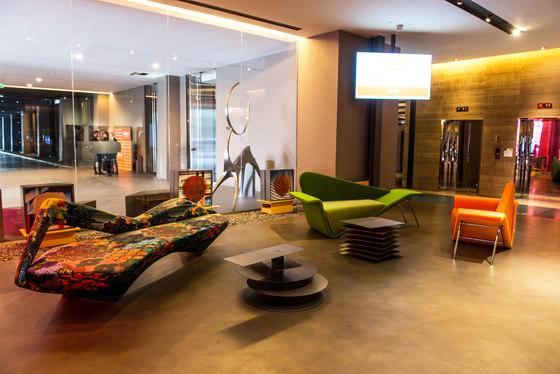Nhow hotel selfie sh by adrenalina reference projects for Nhow milano