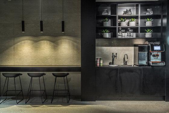 Nordsjo Kontorpark by Magu Design | Office facilities