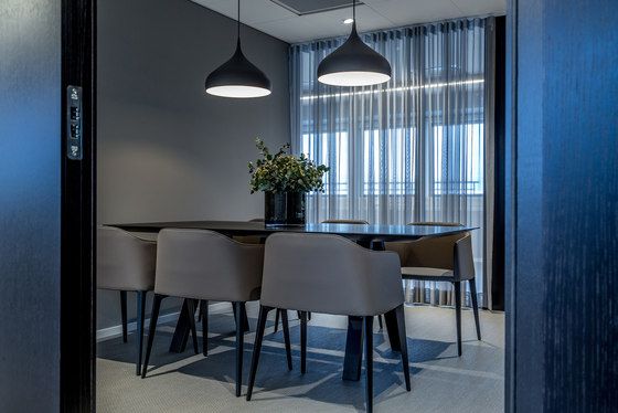 Tasta Brygge by Magu Design | Office facilities